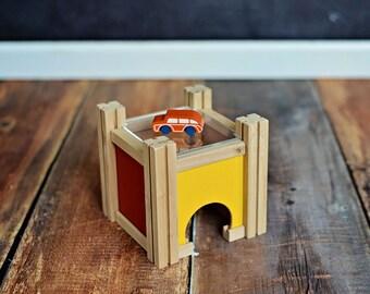 Mini House Building Kit - EXTRA ROOM Kit (Medium) for MODplayhouse Eco-Friendly Toy