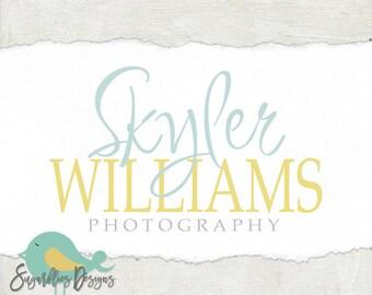 Photography Logos and Business Logos Watermark 81