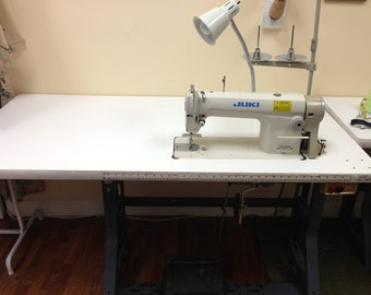 Juki industrail sewing machine