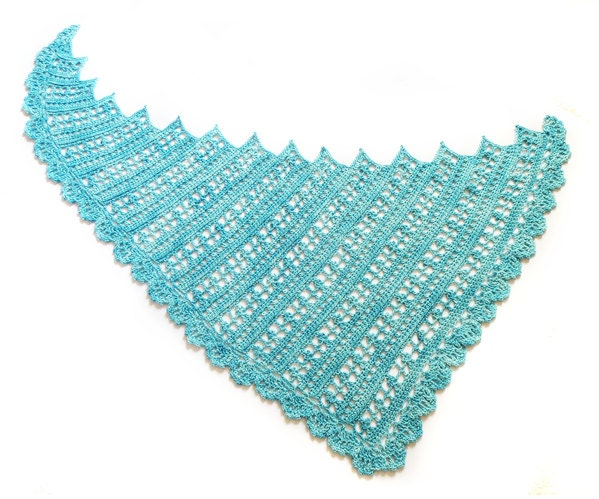 english the shawl pdf Sarasota lacy shawl designed y linda medina skill level: intermediate english mesh lace pattern stitch: (multiples of 6) row 1 (rs): [yo, ssk, k1, k2tog, yo, k1] the shawl is knit from the top down using a garter tab border is knit on.