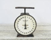 Scale Vintage Kitchen Scale Hanson Vintage Kitchen Scale