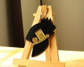 Jotaro's Part III Hat Necklace