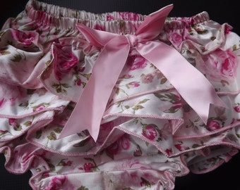 Diaper cover, Headband and Footless sandals