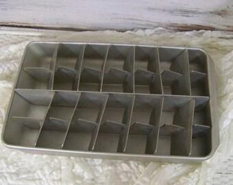 Vintage Ice Tray-Vintage Decor-Home Decor
