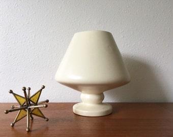 Mid Century Ceramic Modern Architectural Planter/Vase