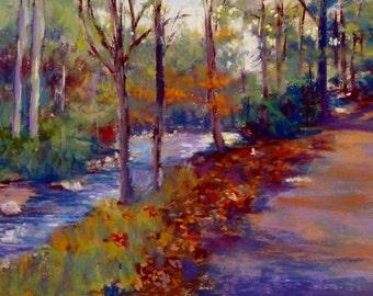 Doe River Pathway