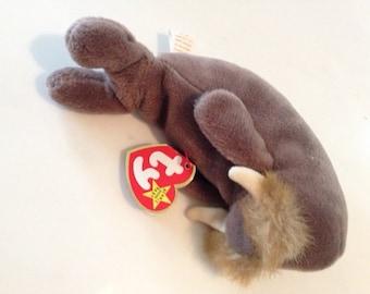 beanie baby Jolly the walrus 1996
