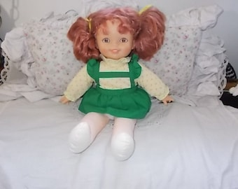 1988 Northern Tissue Doll In Original Clothing :)S / Not Included in Coupon Discount Sale