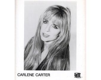 Carlene Carter Publicity Photo