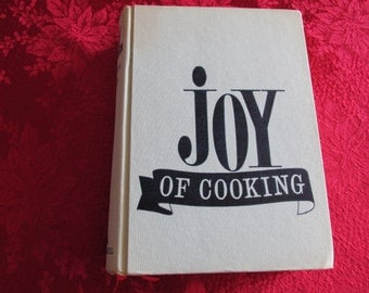 Joy of Cooking 1964