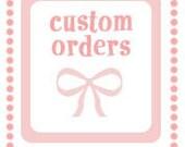 Custom Minnie Shirts