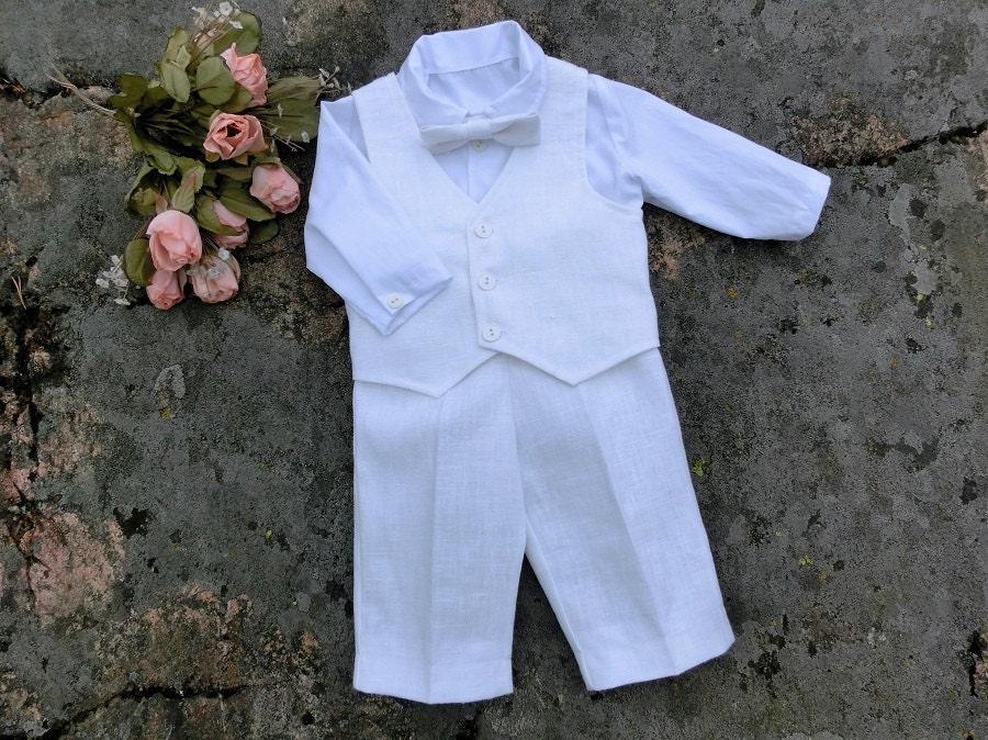 Shop our selection of beautiful, classic baby boy outfits for the perfect look for that special occasion. Great for birthdays, baptisms, and more.