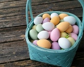 Decorative Easter Eggs, Artifical Easter Eggs, Dyed Easter Eggs