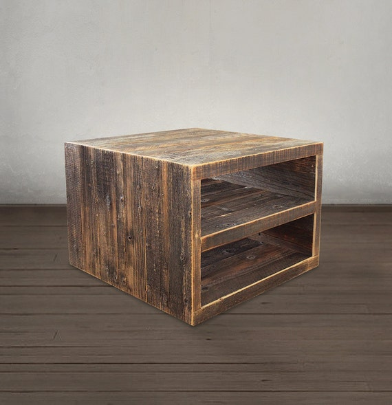 items similar to reclaimed wood coffee table reclaimed wood furniture on etsy