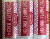 Vegan Maple Bacon Lip Balm- LIMITED EDITION