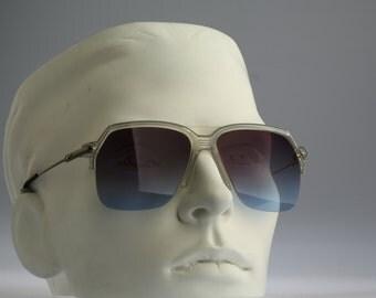 Cazal Mod 626  / NOS / 80S Vintage sunglasses / Glamorous designer shades