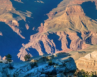 Grand Canyon, Arizona, Mountains, Phoenix, Photography, Photo, Fine Art