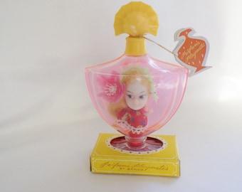 Vintage Perfume Playmates by Sarco