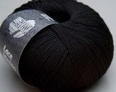 Lana Grossa wool yarn Lace Merino, 100% wool