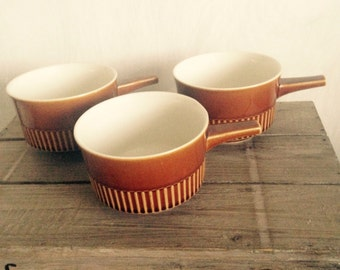 Oven ware bowls set of 3