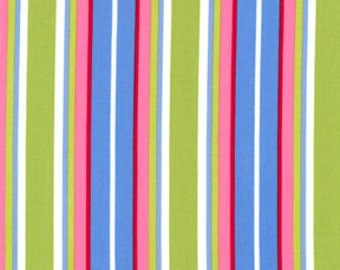 Michael MIller, Fabric by the Yard Le Stripe, DC5201  1 yd,