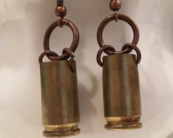 Bing-bang earrings....