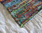 Multi Coloured Solmate Sock Looper Table Runner (TR020316)