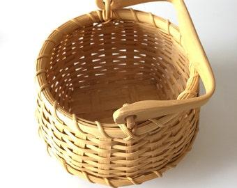 Egg Gathering Basket
