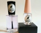 Scented Top Coat, Clear Top Coat, Nail Polish Top Coat, 5-Free Nail Polish, Quick Dry Top Coat, Clear Nail Polish