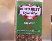 24 oz size - Explorer Spice Rub