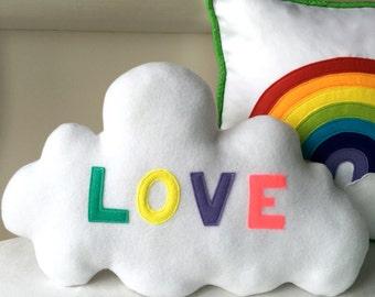 Love Cloud Pillow
