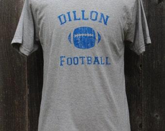 Dillon Football Screenprinted Shirt