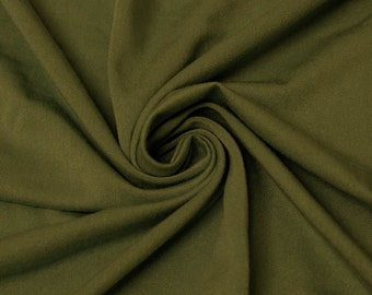 Cargo Special Rayon Jersey Spandex Knit Fabric by the Yard - 1 Yard Style 406