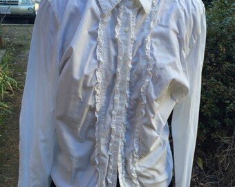 Period Costume blouse