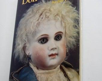 Vintage book, Doll Classics