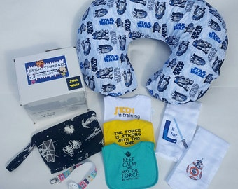 Ready to Ship - Geek Thread Ultimate Baby Box