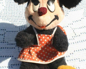 Minnie Mouse by Walt Disney Productions ca. 1960