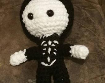 Reaper doll