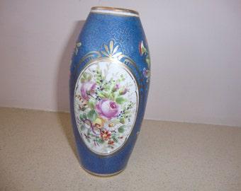 Antique rare SEVRES 18TH century porcelain VASE, , pre used