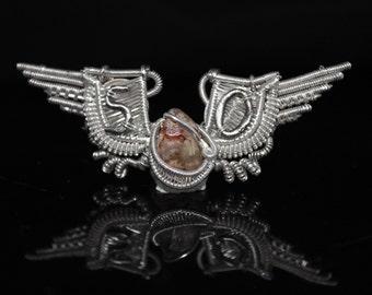 50th Anniversary Grateful Dead Wings - #22/50 - Topaz