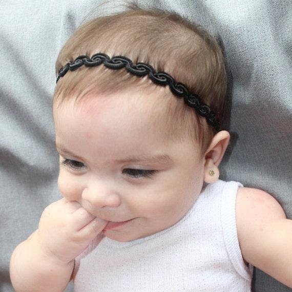 how to wear a halo headband