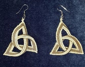 Custom Earrings for David Goodman