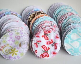 Washable and Waterproof Nursing Pads - Breast Pads - Breastfeeding Pads - Nursing Bras - Baby Gifts - Breast Milk - Breast Pump -