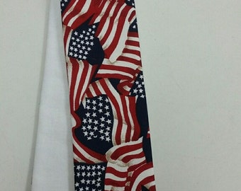 American Flag Camera Strap Cover