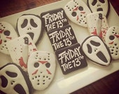 Scary Movie Cookies