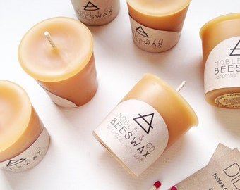 Votives/Tealights