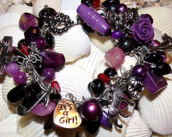 Twilight & Breaking Dawn Bracelet