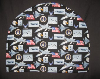 Airforce Military Car Steering Wheel Cover 20.00