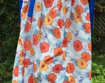 Girls Summer Dress Size 4 only