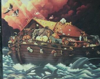 Noah's Arc Bookplates